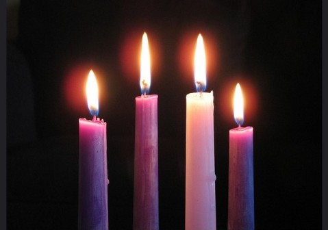 Advent Wreath (2)