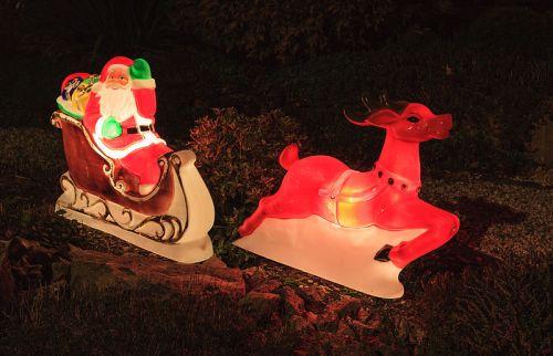 santa Adventsbeleuchtung3